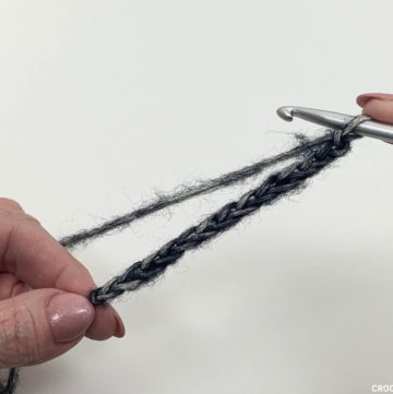 Learn how to make a slipknot and chain - tutorial
