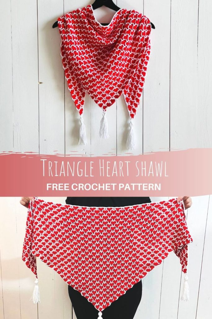 This image has an empty alt attribute; its file name is Triangle-Heart-Shawl-1-683x1024.jpg